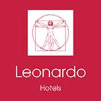 Logo Leonardo Hotels 4c